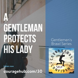self-confidence-gentleman-protects-self-esteem-courage-1AUJFH7