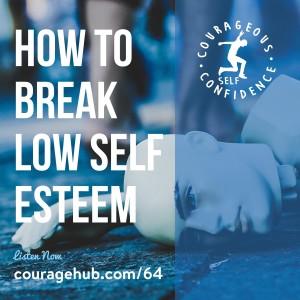 How Ancient Wisdom Helped Me Break Low Self-Esteem.