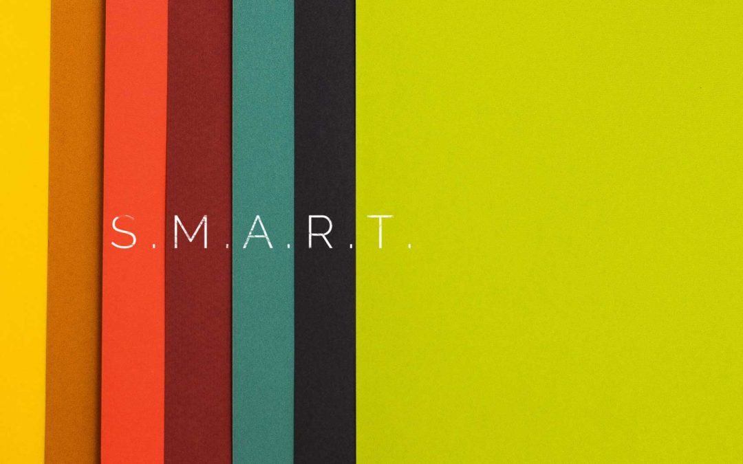 SMART Goals Acronym – A brief history